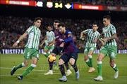 Với 127 triệu USD, Lionel Messi là VĐV thu nhập cao nhất thế giới trong năm qua