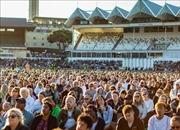 New Zealand mặc niệm các nạn nhân trong vụ xả súng kinh hoàng ở đền thờ Hồi giáo