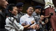 Tòa án Tối cao Myanmar bác đơn kháng cáo của 2 phóng viên Reuters