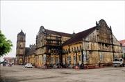 Bộ Văn hóa, Thể thao và Du lịch khảo sát thực tế nhà thờ Bùi Chu