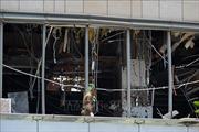 Bắt giữ 1 công dân Syria sau hàng loạt vụ nổ để thẩm vấn