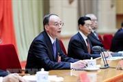 Trung Quốc muốn 'kiểm soát bất đồng' thông qua đối thoại với Mỹ