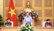 Phó Thủ tướng Trương Hòa Bình gặp mặt Đoàn cựu binh Quân đoàn 2