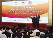 Tạo mọi điều kiện để các đối tác Nhật Bản mở rộng đầu tư tại Bắc Trung Bộ