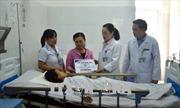 Vụ tai nạn làm 13 người chết ở Quảng Nam: Hai nạn nhân bị thương đã tỉnh táo