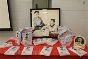 Ra mắt cuốn sách thứ 3 về Chủ tịch Hồ Chí Minh tại Canada