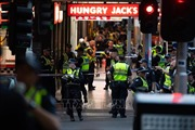 Người đàn ông gốc Somalia là thủ phạm vụ tấn công bằng dao tại thành phố Melbourne