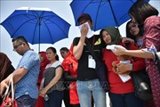 Vụ rơi máy bay của Lion Air: Thêm nhiều gia đình nạn nhân ở Indonesia kiện hãng Boeing