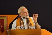 Thủ tướng Ấn Độ Narendra Modi cam kết đoàn kết đất nước