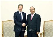 Thủ tướng Nguyễn Xuân Phúc tiếp cựu Bộ trưởng Tài chính Hoa Kỳ