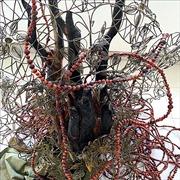 Độc đáo triển lãm 'Nhựa cây vẫn chảy' của nghệ sĩ Pháp và Việt Nam