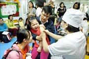 Triển khai tiêm vắc-xin ComBE Five '5 trong 1' trên toàn quốc từ cuối tháng 12/2018