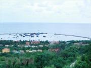 Việt Nam - Trung Quốc đàm phán về vùng biển ngoài cửa Vịnh Bắc Bộ