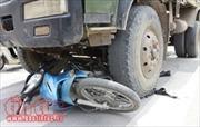 Công dân Hàn Quốc thiệt mạng trong vụ tai nạn giao thông tại Hòa Bình