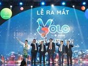 VPBank ra mắt YOLO - Ngân hàng số tích hợp tiện ích