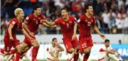 Agribank tặng đội tuyển Việt Nam 1 tỷ đồng sau trận thắng Jordan