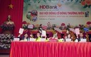 HDBank đặt mục tiêu lợi nhuận trước thuế 5.077 tỷ đồng