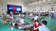 THACO hiến tặng 2000 đơn vị máu trong năm 2019