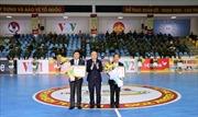 Khai mạc Giải Futsal HDBank Cúp Quốc gia 2019