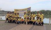 Vinataxi đồng hành cùng chương trình Đi bộ từ thiện Lawrence S. Ting lần thứ 15 - 2020