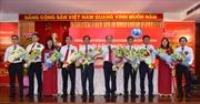 Đại hội Đảng bộ Văn phòng đại diện Agribank khu vực miền Nam lần thứ VIII
