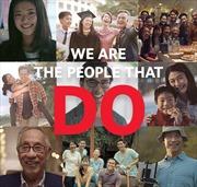 Prudential khởi xướng chiến dịch quảng bá mới có tên gọi We DO