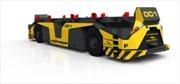 Cảng Singapore chọn mua xe tự hành AGV PERFORMANCE® 65 tấn phục vụ bốc dỡ hàng hóa