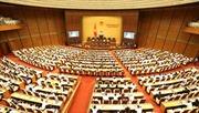 Các nội dung chất vấn tại Quốc hội trúng vấn đề cử tri và nhân dân cả nước quan tâm
