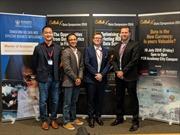 Hội thảo CollabXData 2019 ở Singapore bàn về cách khai thác và phân tích dữ liệu