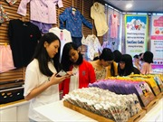 Cơ hội ăn đồ Hàn, nhận quà BTS cho người hâm mộ Việt Nam