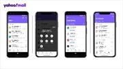 Yahoo công bố phiên bản mới của ứng dụng Yahoo Mail
