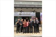34 nhà hàng Rododo chuyên về lẩu của Đài Loan dự kiến sẽ có doanh thu 50 triệu USD/năm