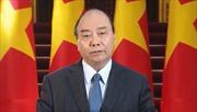 Thông điệp của Thủ tướng Nguyễn Xuân Phúc gửi Hội nghị trực tuyến các Bộ trưởng Y tế khu vực Tây Thái Bình Dương