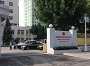 Thứ trưởng Bộ GD& ĐT Lê Hải An từ trần do rơi từ tầng 8 tại trụ sở