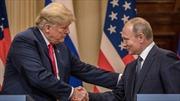 Điện Kremlin hối thúc tiến hành sớm cuộc gặp thượng đỉnh Nga - Mỹ