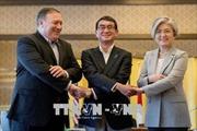 Ngoại trưởng Mỹ bàn các bước đi tiếp theo đối với Triều Tiên