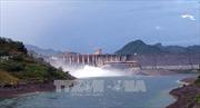 Bắc Bộ mưa to, cảnh báo nước lũ về các hồ thuỷ điện tăng nhanh