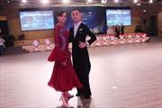 Việt Nam lần đầu dự giải vô địch thế giới khiêu vũ thể thao thanh niên