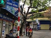 Hà Nội đóng cửa tất cả cửa hàng dịch vụ không thiết yếu đến hết ngày 5/4