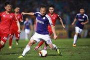 V.League 2019: Đội bóng Thủ đô dành trọn 3 điểm trên sân nhà