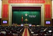 Kế hoạch sơ kết 5 năm triển khai thi hành Hiến pháp năm 2013