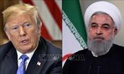 Mỹ thể hiện thái độ nước đôi với Iran