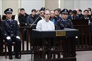 Tòa án Trung Quốc hoãn phán quyết công dân Canada về tội buôn ma túy
