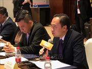 Đẩy mạnh hợp tác ngành nghề ASEAN - Trung Quốc