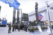 Trưng bày 27.000 mẫu mã, sản phẩm và công nghệ quân sự tại diễn đàn Army 2019 ở Nga