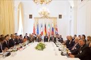 Nhóm P4+1 và Iran họp khẩn tìm cách cứu vãn thỏa thuận hạt nhân