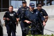 Xả súng tại trung tâm thương mại ở Mỹ