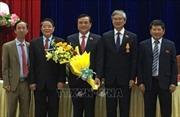 Ông Phan Việt Cường được bầu giữ chức Chủ tịch HĐND tỉnh Quảng Nam