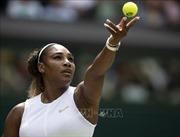 Serena Williams giữ vững vị trí vận động viên nữ có thu nhập cao nhất thế giới