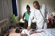 Dịch sởi bùng phát ở Congo, trên 2.700 người thiệt mạng